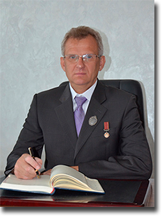 Алексенко Георгій В'ячеславович